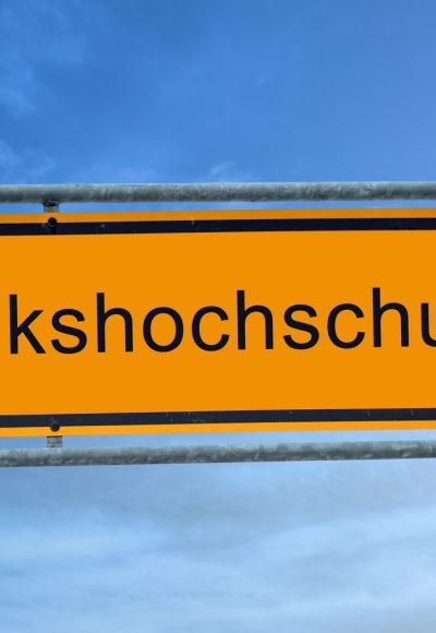 Volkshochschule Frankfurt: Das müssen Sie wissen!