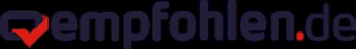empfohlen logo