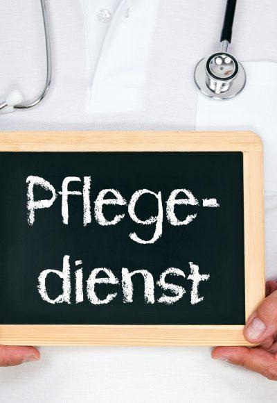Ambulante Pflegedienste: Die 5 besten in Deutschland