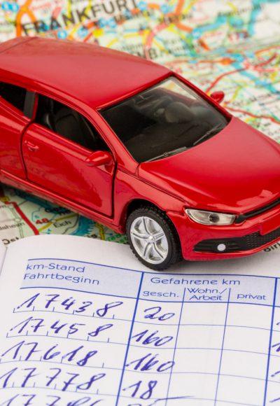Fahrtkosten absetzen: So geht´s richtig!
