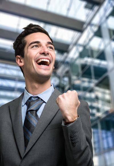 Führungsstil: In 10 Schritten zur Führungskraft!
