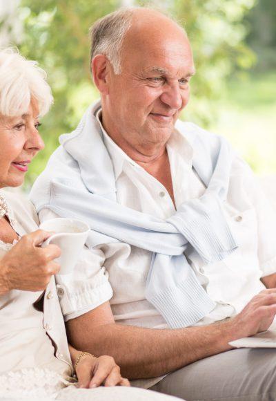 In Rente mit 58? 12 Hinweise, die Sie unbedingt beherzigen sollten!