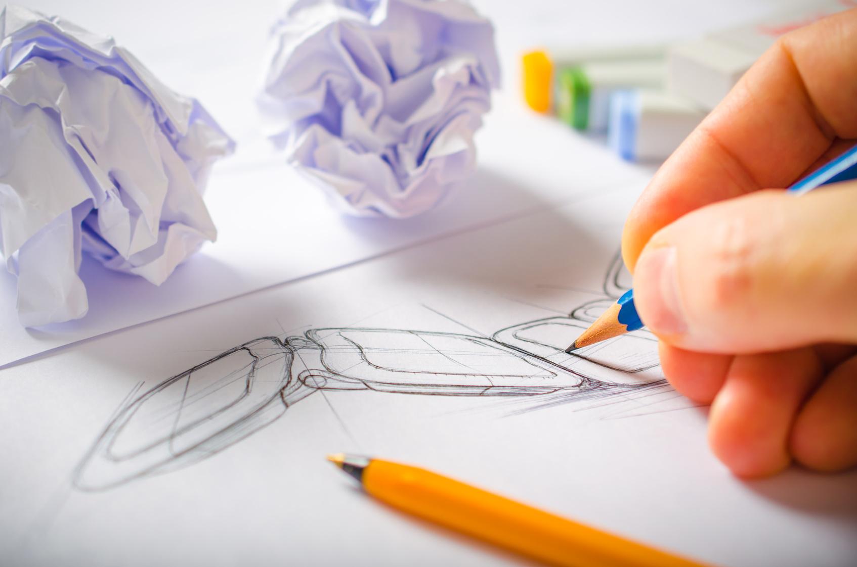 industriedesigner gehalt ausbildung studium und