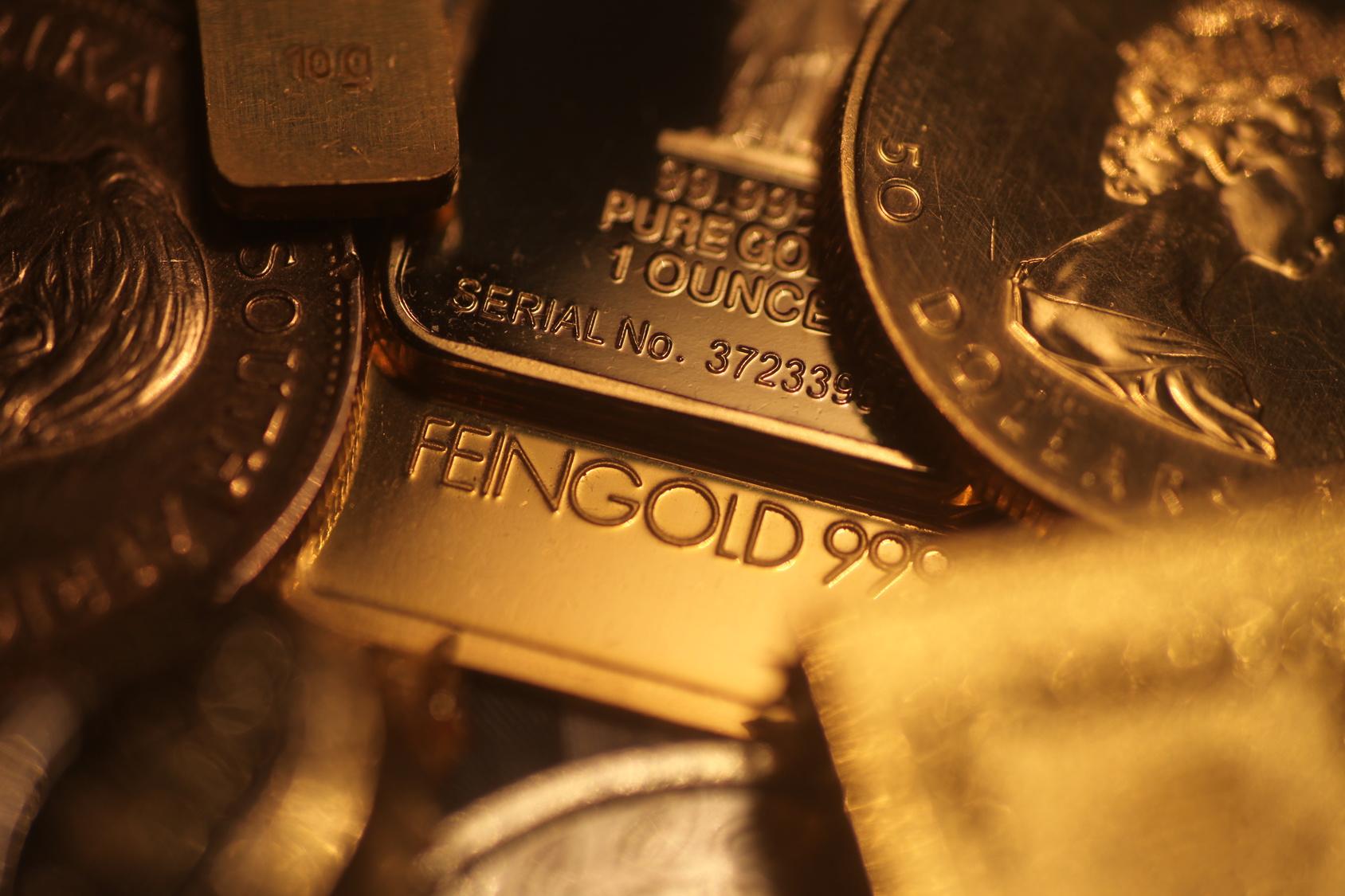 Moneygold