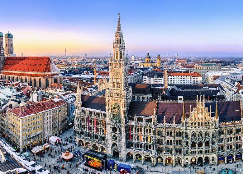 Praktikum München: Die 5 besten Praktika