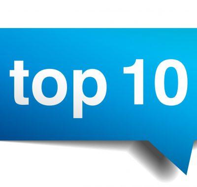 Ranking Universitäten: Die 10 besten Unis!