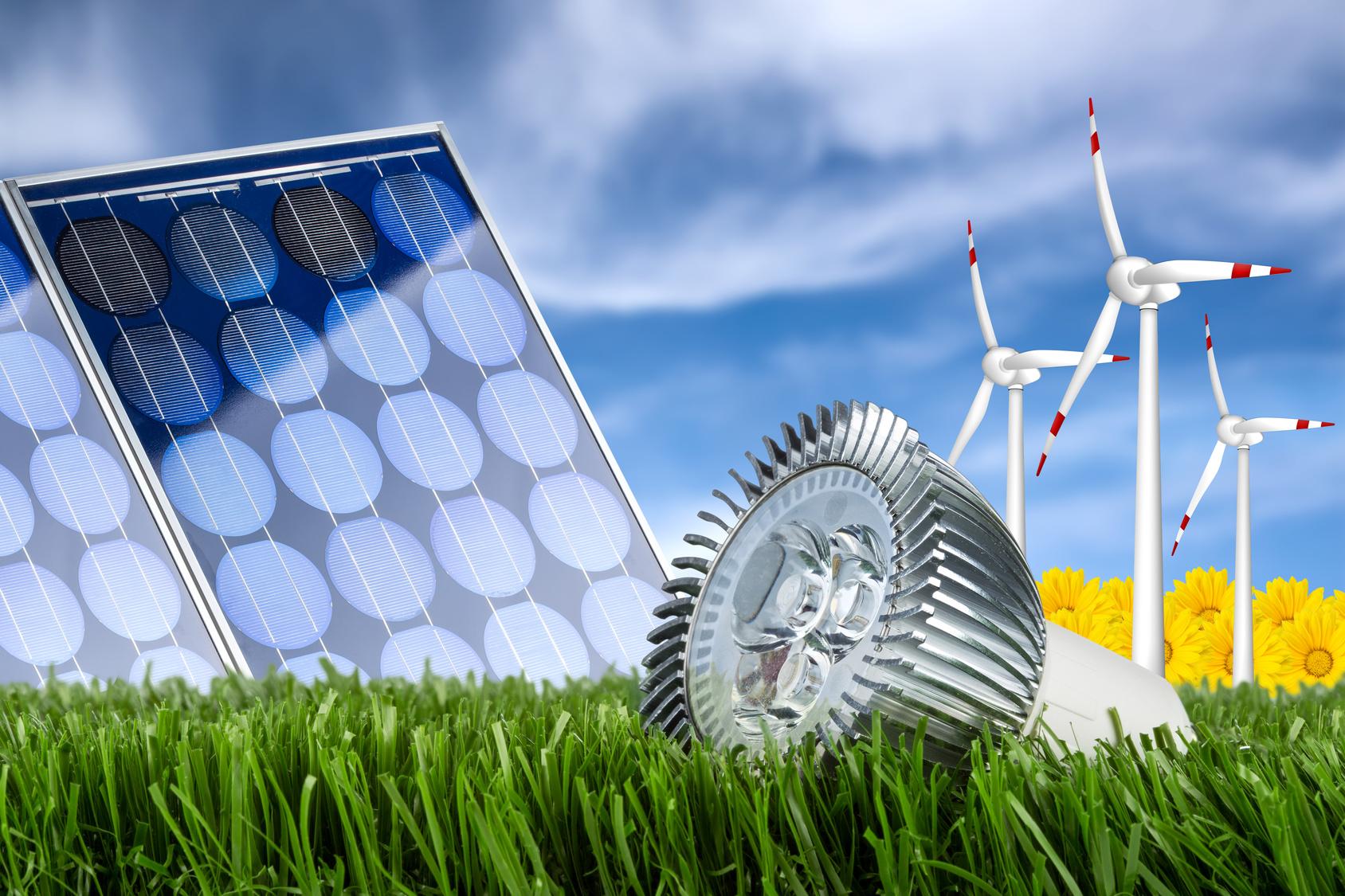 Techniker F 252 R Erneuerbare Energien Fernstudium Studium