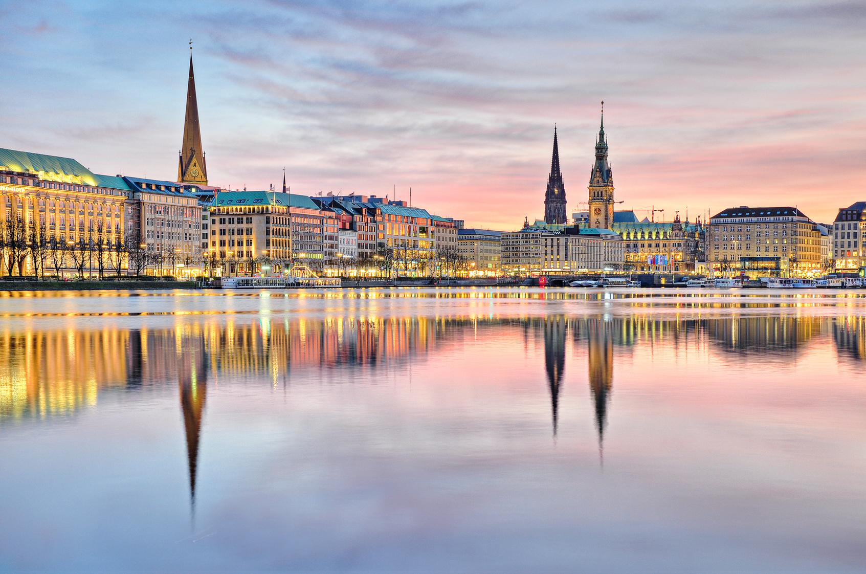 Jobs Hamburg De