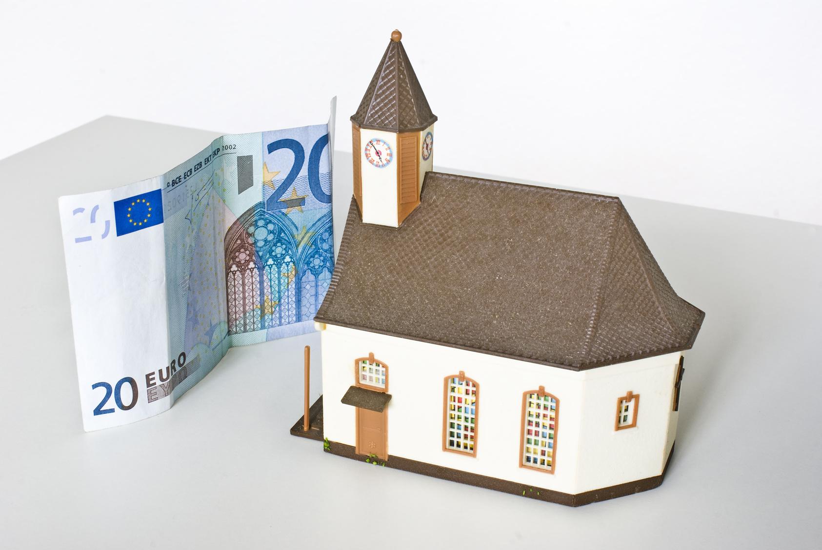 Was Ist Kirchensteuer
