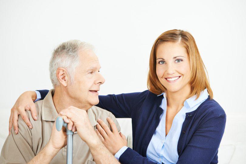 Palliativpflege: Das müssen Sie wissen!