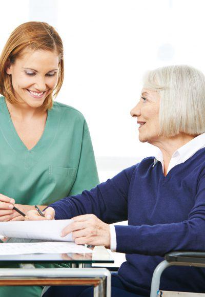 Pflegeheim: Die 10 besten in Deutschland