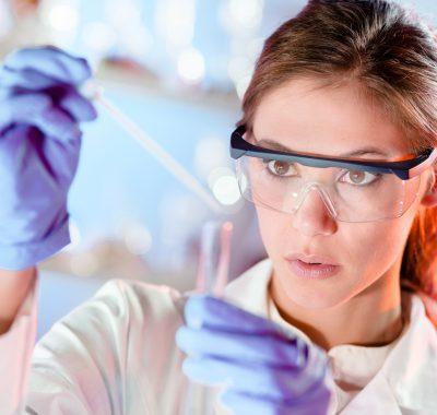 Weiterbildung Chemie: Das müssen Sie wissen!