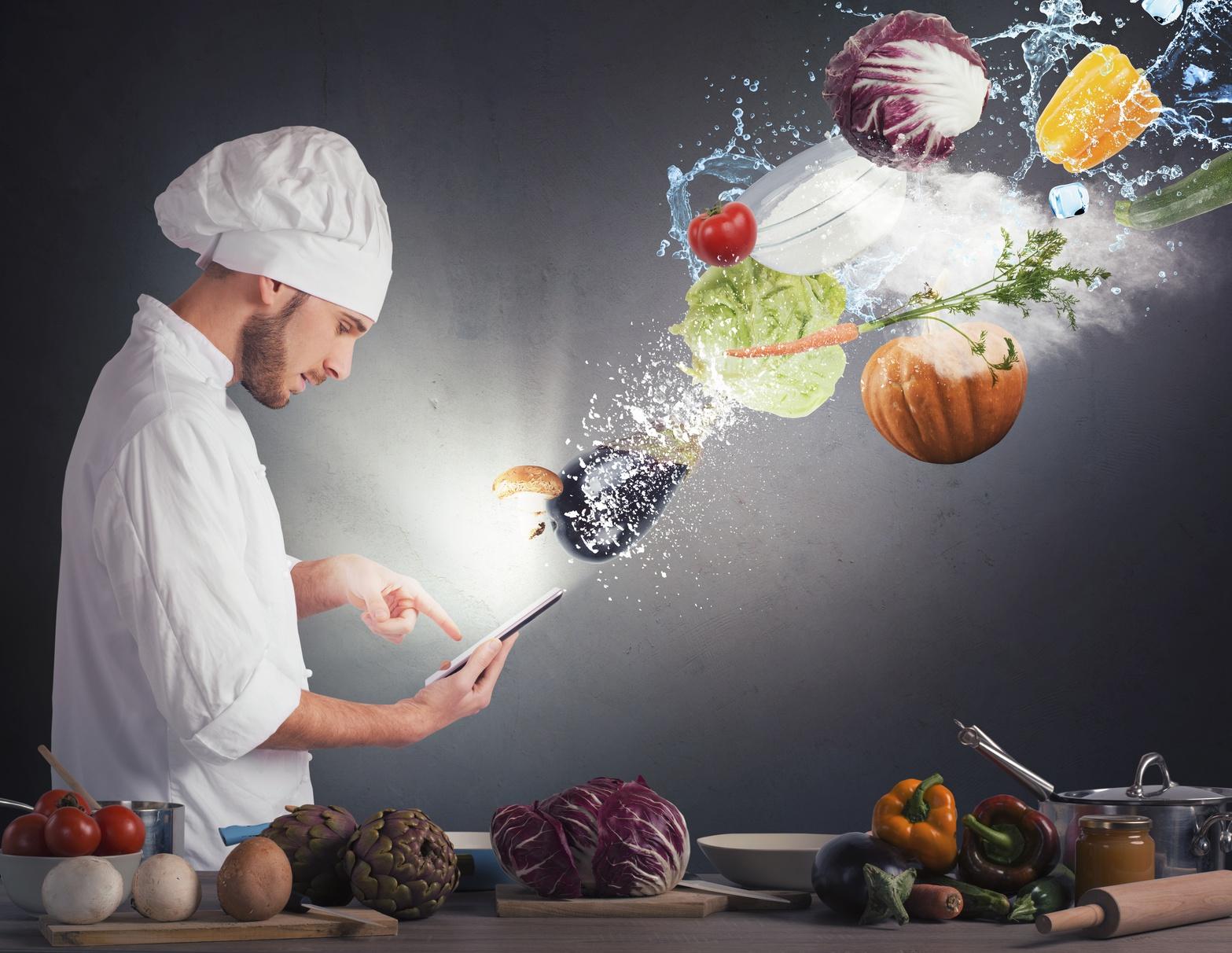 Weiterbildung als koch gehalt fernstudium studium for Als koch in die usa