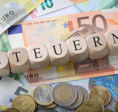 Steuertipps: Die 10 besten Steuertipps!