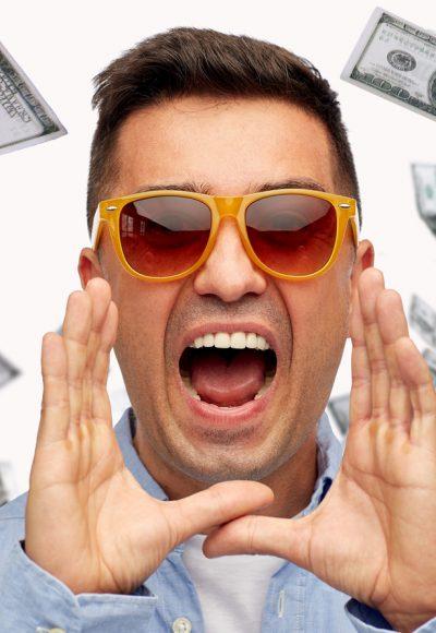 Geld verdienen: 200.000 Dollar im Monat mit Podcasts – John Dumas zeigt, wie es geht!