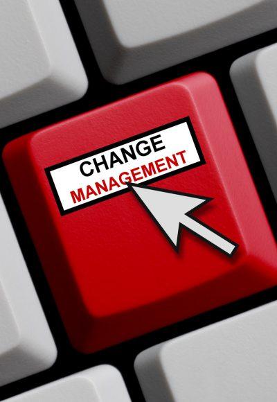 Changemanagement: Gehalt, Fernstudium, Studium, Ausbildung & Perspektive