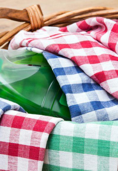 Sparen: 7 Regeln zum Geld sparen beim Wäschewaschen