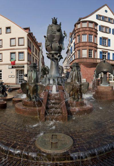 TU Kaiserslautern (DISC): Empfehlenswert?