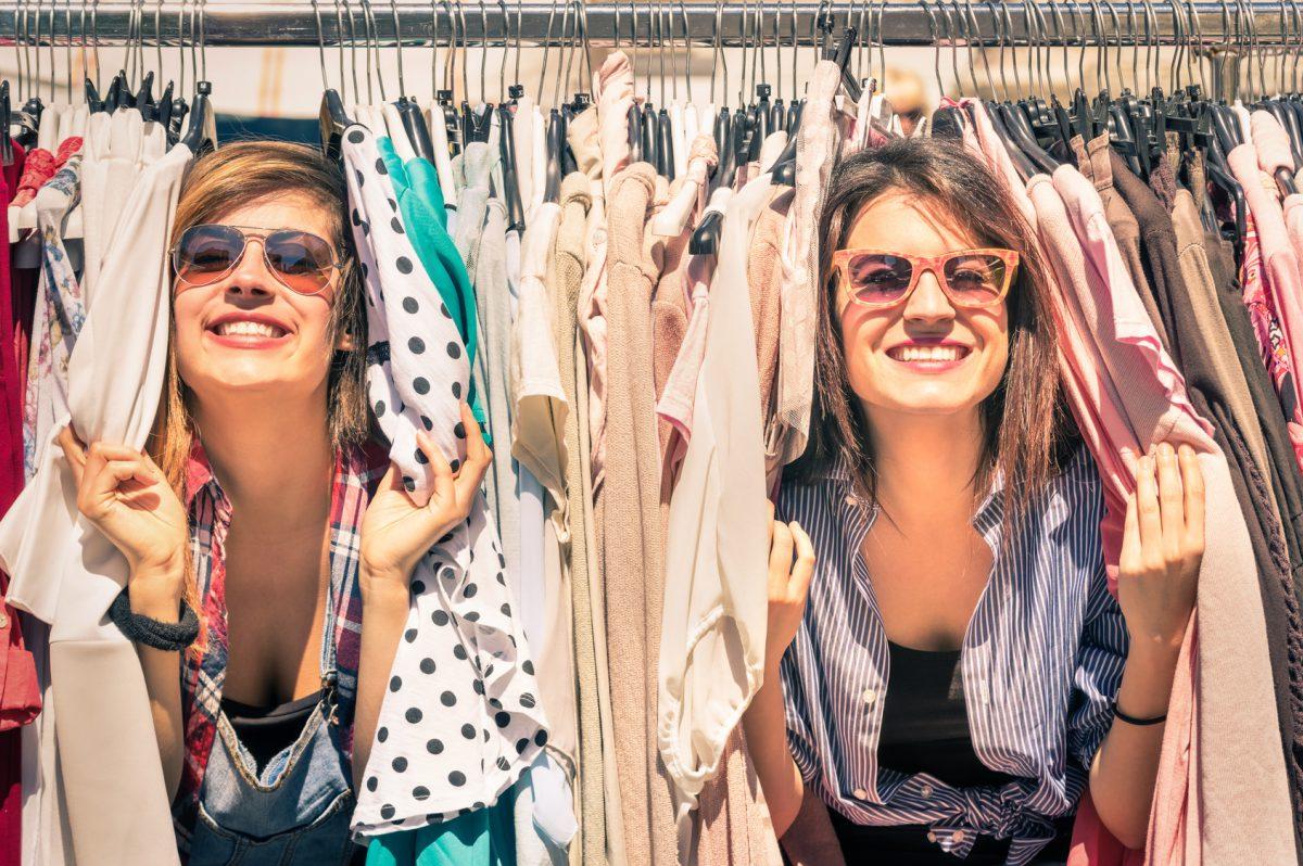 Textil-Ankauf Erfahrung