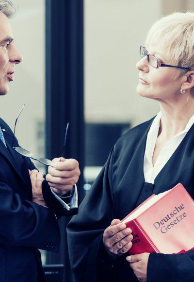 Hartz IV: Sozialgericht rügt Jobcenter wegen Nichtstun