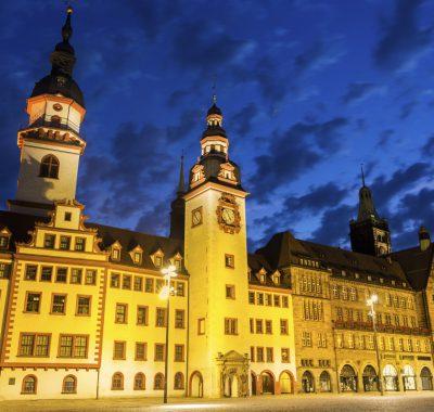 Weiterbildung Chemnitz: Die 5 besten Möglichkeiten!