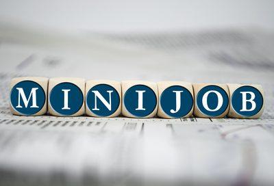 Nebenjob und Steuerfreibetrag: Ehrenamt und Minijob kombinieren