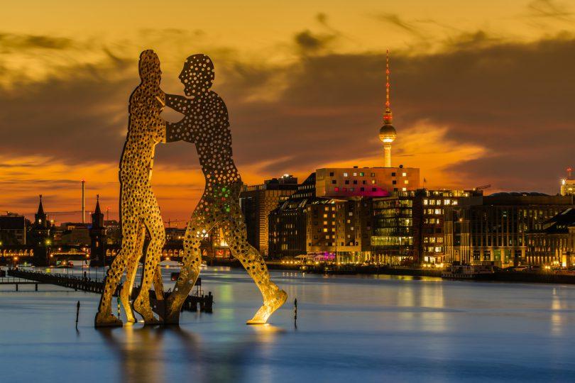 Fernstudium Berlin – die 5 besten Anbieter
