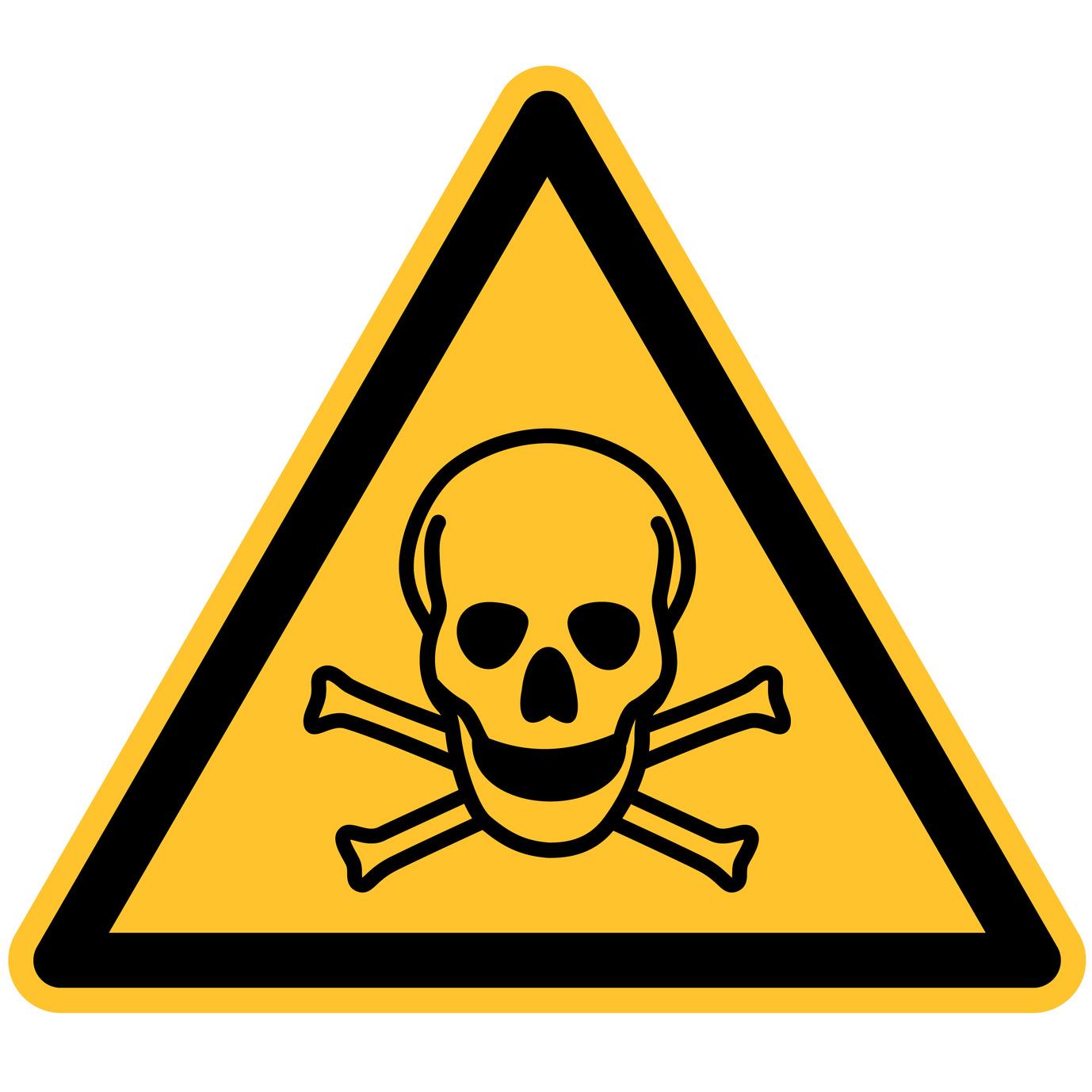 Gefahrstoffverordnung Das M 252 Ssen Sie Wissen Heimarbeit De