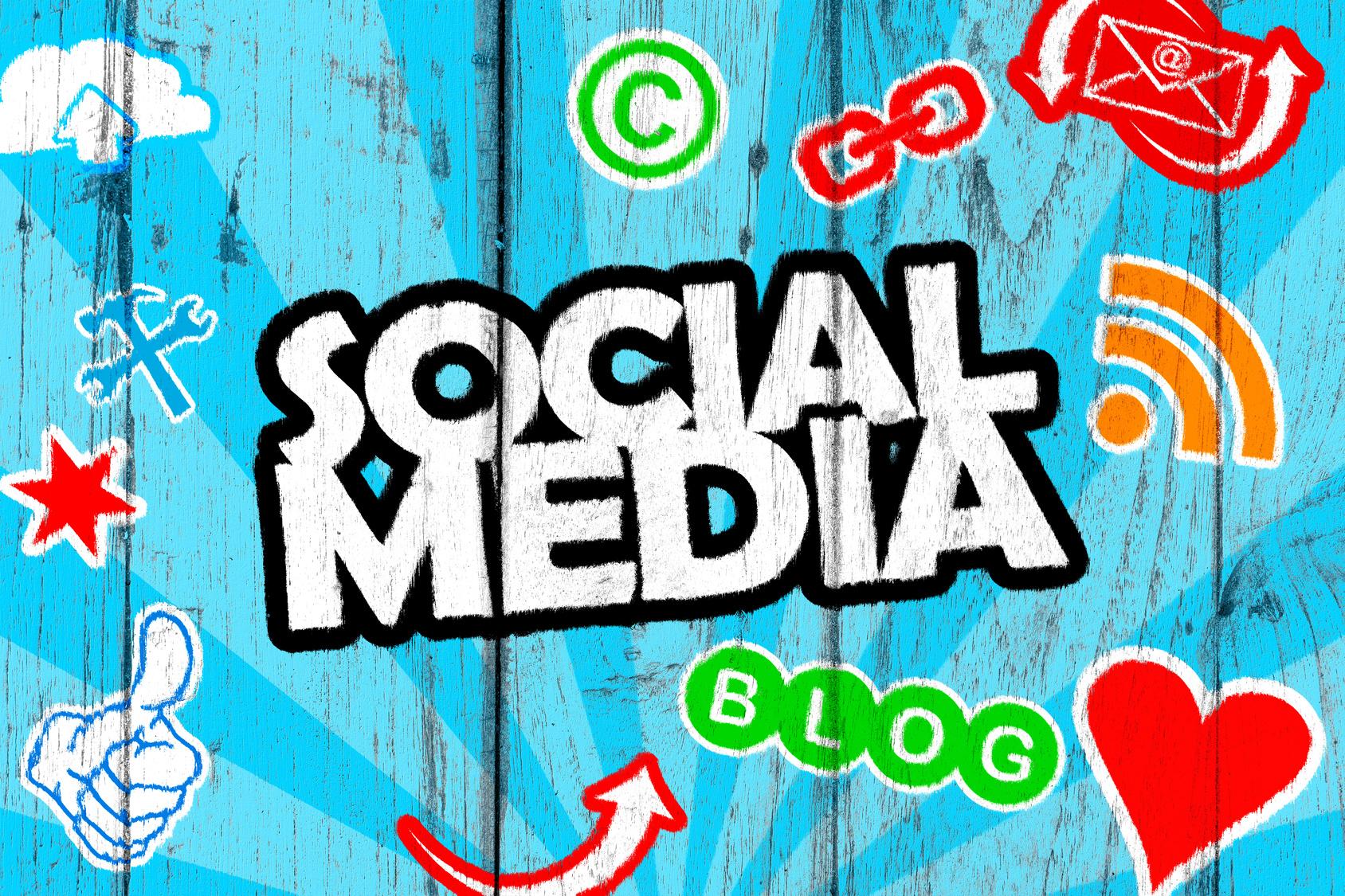 mit sozialen netzwerken geld verdienen