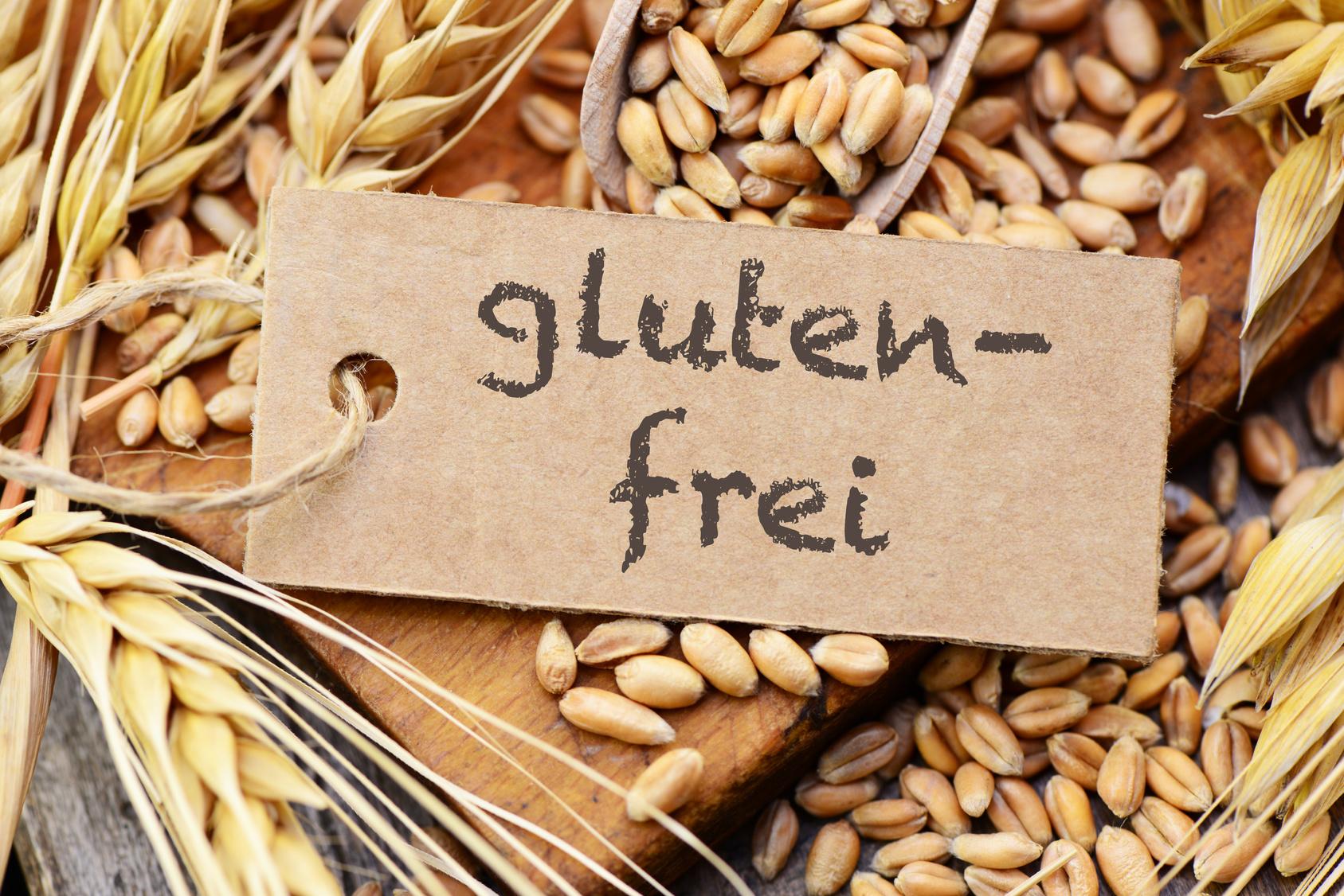 glutenunverträglichkeit feststellen