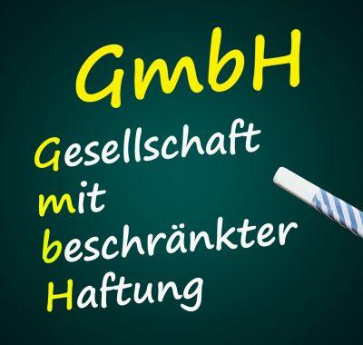 GmbH Gründung: So gehts richtig!