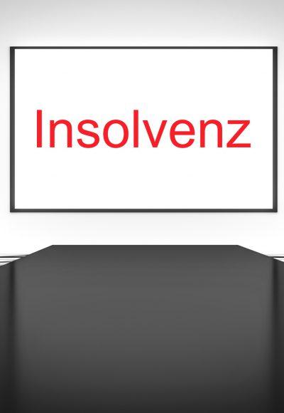 Insolvenzverschleppung – das müssen Sie wissen!