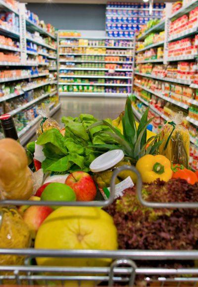 Lebensmitteltester werden: So geht's!
