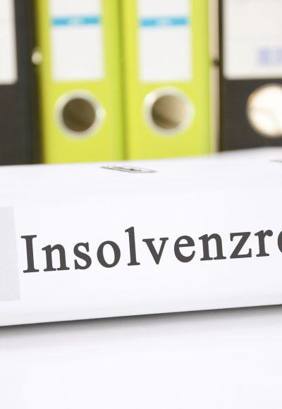 Privatinsolvenz: Das müssen Sie wissen!
