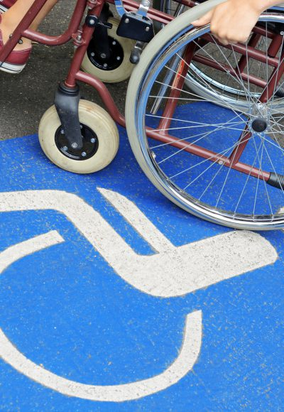 Wie Behinderte Arbeitsplätze finden
