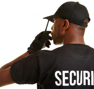 Security Ausbildung: Gehalt, Fernstudium, Studium, Ausbildung & Perspektiven