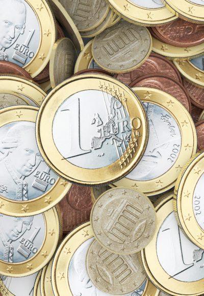 30 Euro mehr Hartz IV monatlich durch 1-Euro Versicherung