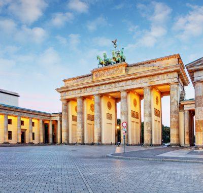 Studieren in Berlin: Die besten 5 Studiengänge in Berlin!