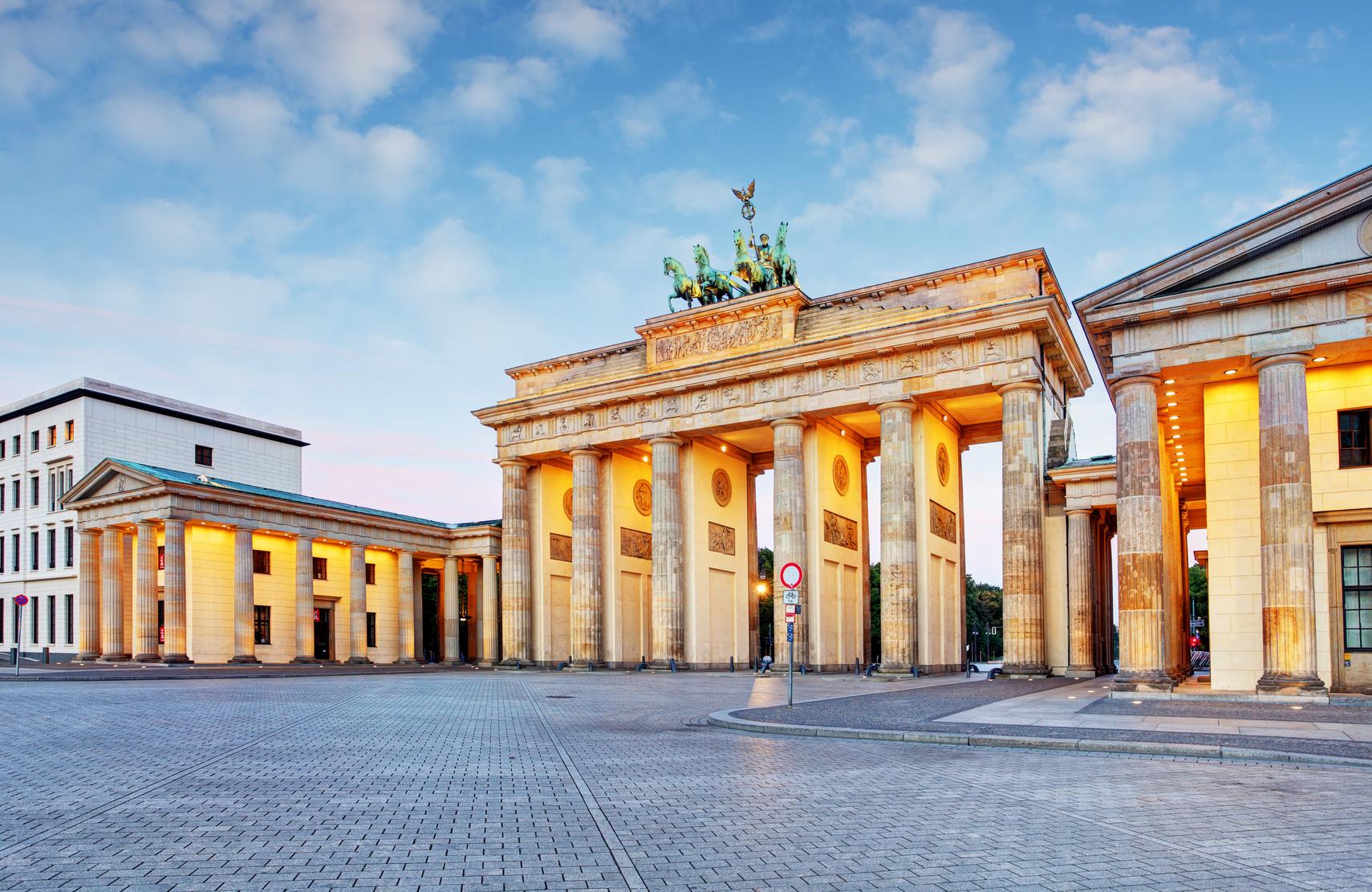 Studiengänge Berlin