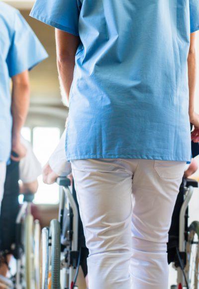 Weiterbildung Altenpflege: Das müssen Sie wissen!