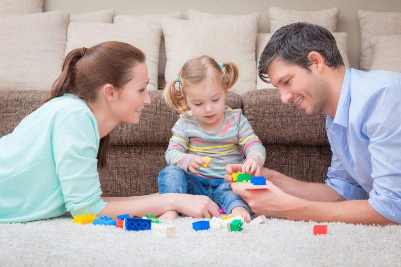 Elterngeldrechner: Rechner + Alle Infos!