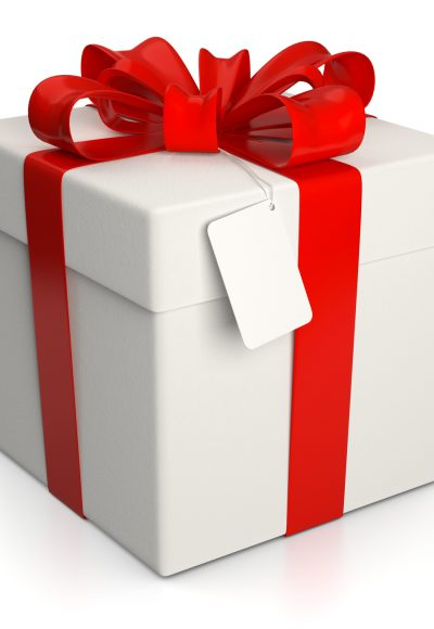 Als Geschenke-Einpacker Geld verdienen