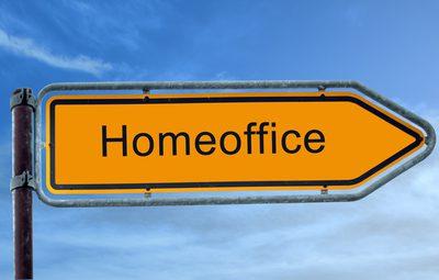 Home-Office: Nahles will mehr Flexibilität für Mitarbeiter