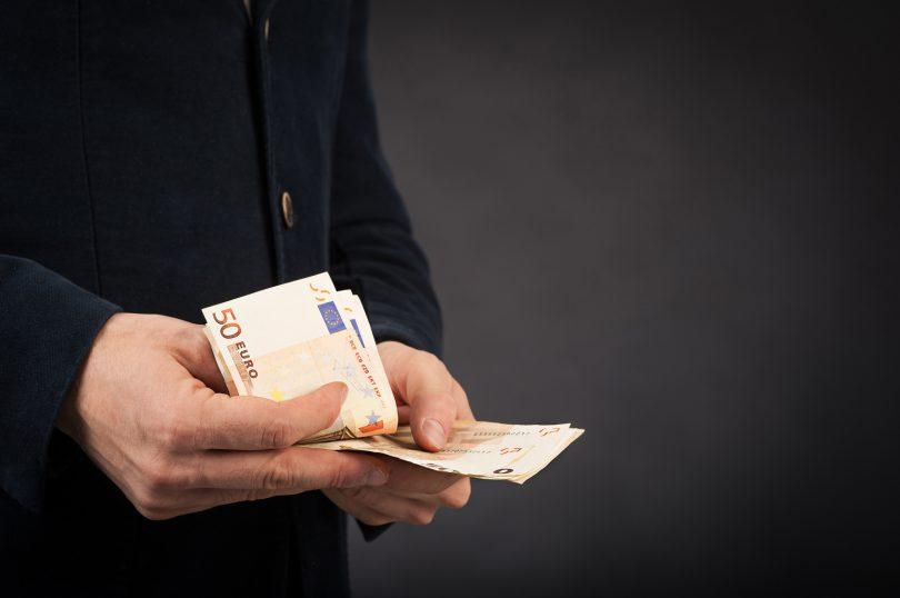Lohn- und Gehaltsrechner: Rechner + Alle Infos!