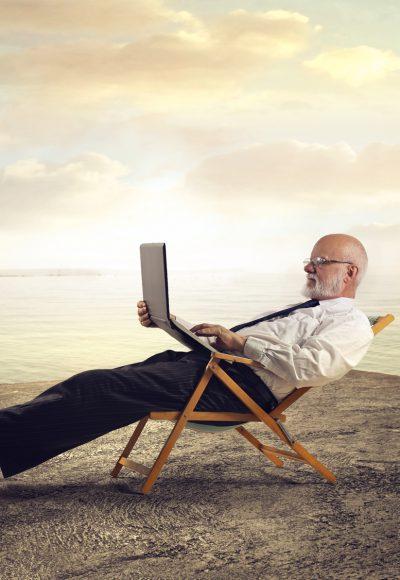 Renteneintritt: Das müssen Sie wissen!