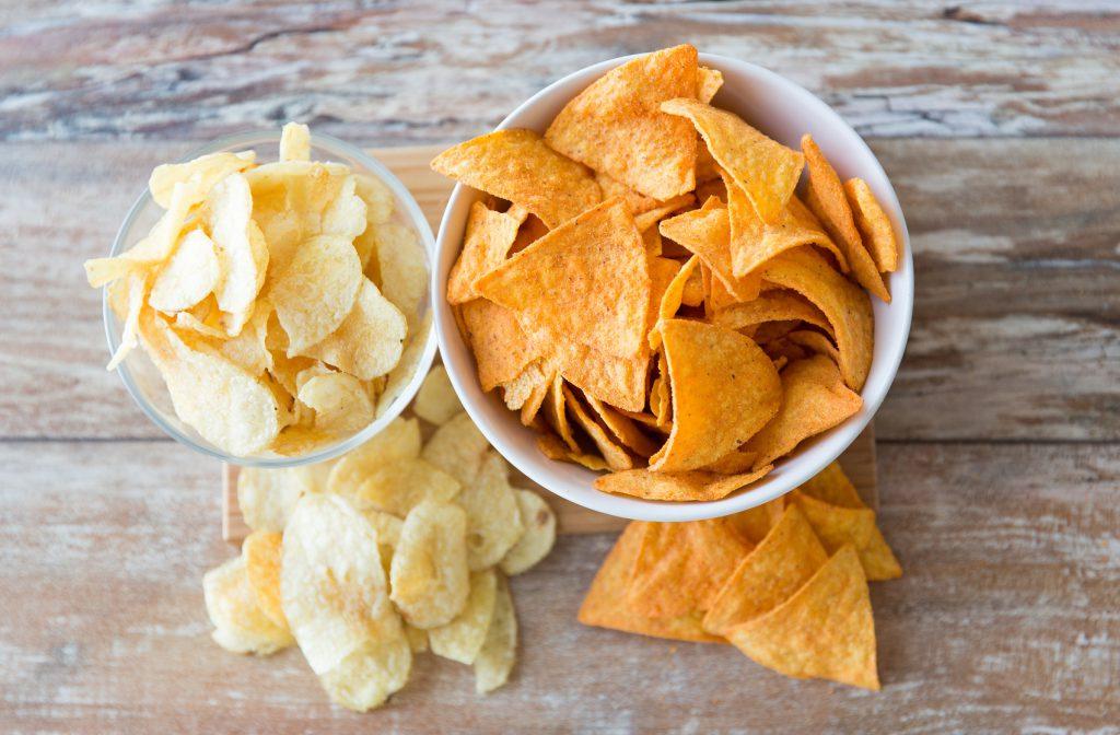 Was Sind Chips