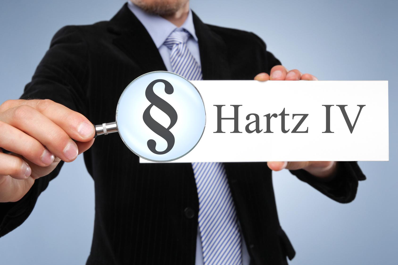 hartz 4 partnervermittlung Bad Homburg vor der Höhe