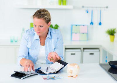 Geld sparen im Alltag: Die besten Tipps