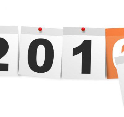 Das alles ändert sich für Sie 2016