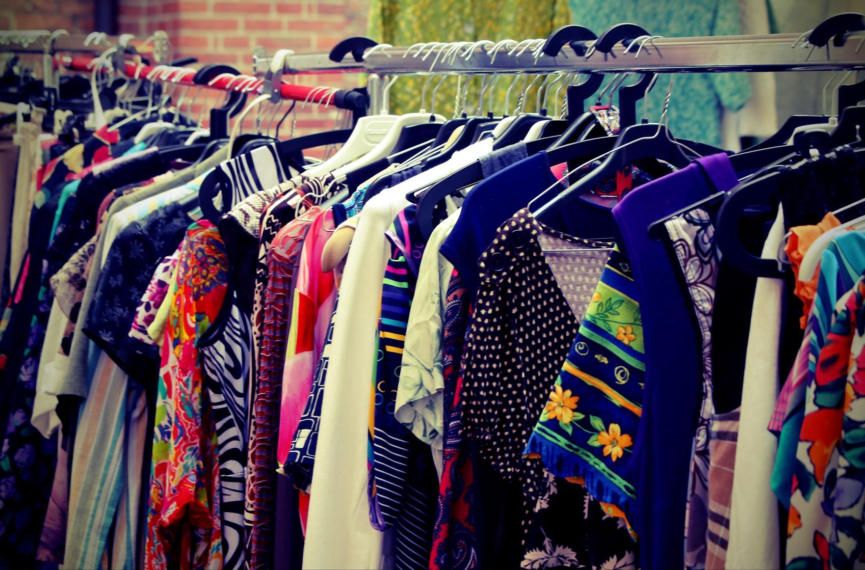 Kleidung Im Internet Verkaufen
